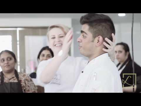 Lavonne - Nina Tarasova Master Class Edition 2