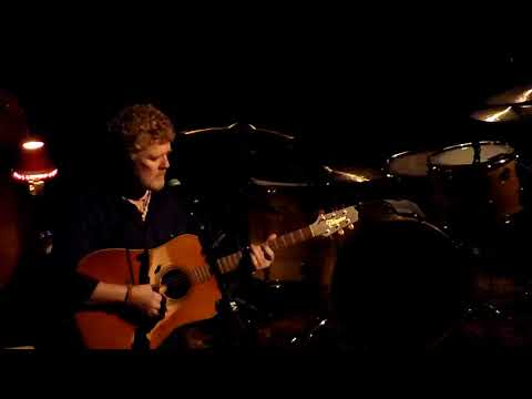 Glen Hansard - Say it to me now / Lucky Man / Drive All Night @ TivoliVredenburg (9/9)