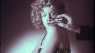 Vintage Commercials from Annabelle Candy