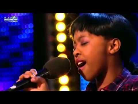 A 11 Ans Elle Chante Diamonds De Rihanna Incroyable Talent