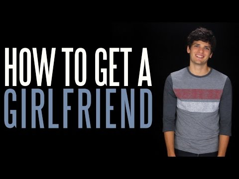 How To Get A Girlfriend | Messy Mondays video