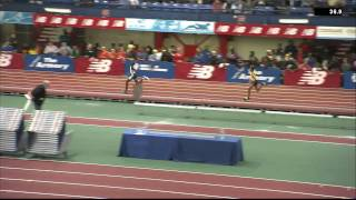 NYAC Youth Boys 4x200