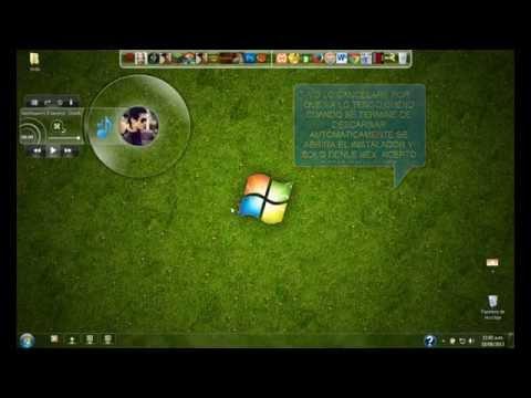 Descargar XAMPP 1.8.1 FULL WINDOWS7 32/64 BITS 2013