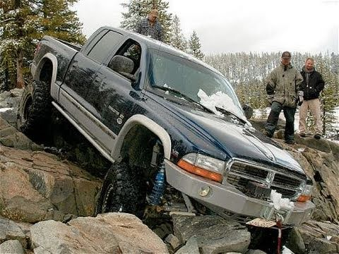 How To Fix the 4X4 on your Dakota when it just blinks but won't go into 4 wheel drive