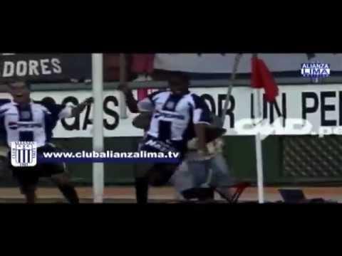 Los mejores goles de Alianza Lima en los Clásicos capítulo 2