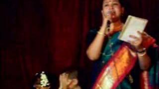 Abhradita Bandyopadhyay, part song