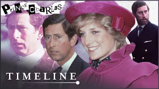 The Madness of Prince Charles (British Royal Family Documentary) | Timeline