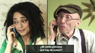 Call Your Zeyde - Subtitulada en español