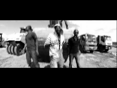 Preachers ft. Christ Image - Go Hard