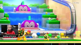 LET'S PLAY SUPER MARIO PARTY MINI GAMES ON NINTENDO SWITCH!