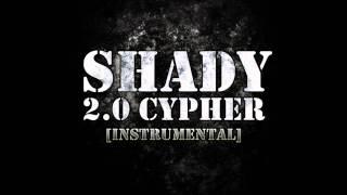 Shady 2.0 Cypher Instrumental