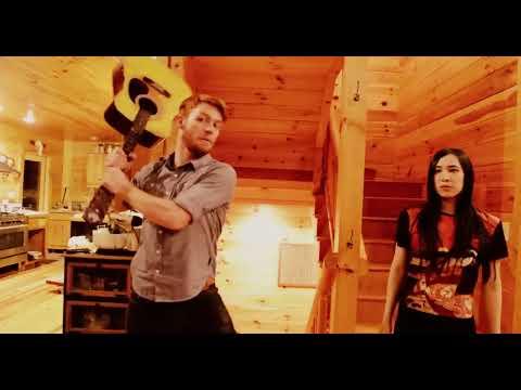 The Black Rabbits - All Alone Again
