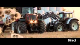 Valtra AGCO official video