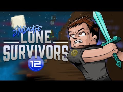 Minecraft: Zombie Infestation! - Lone Survivors (Hardcore) - Part 12