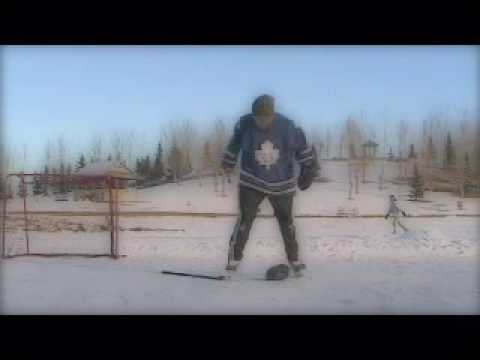 The Sweater - Le Chandail (Maurice Richard / Mats Sundin) Video