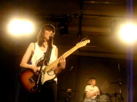 Dark Times (new song - no title yet) live @ Camp Indie, Oslo, May 16, 2013