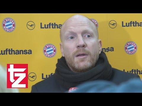 FC Bayern München - Matthias Sammer krank: Pause auf unbestimmte Zeit