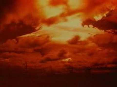 Sabaton - Nuclear Attack