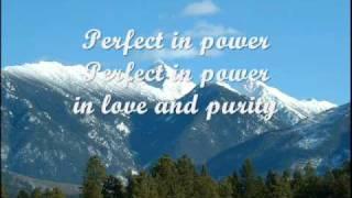 Watch Sufjan Stevens Holy Holy Holy video