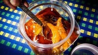 আমের টক মিষ্টি আচার | Bangladeshi Aamer Tok Mishti Achar Recipe | Mango Pickle
