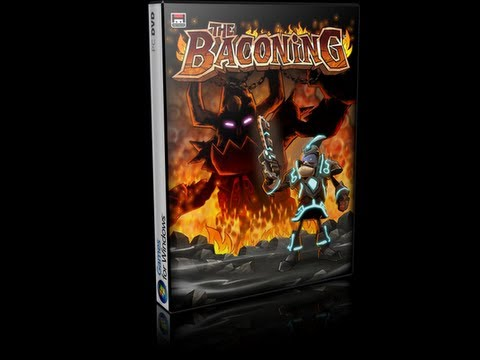 Tutorial + Descargar:The Baconing PC Full Español 2013