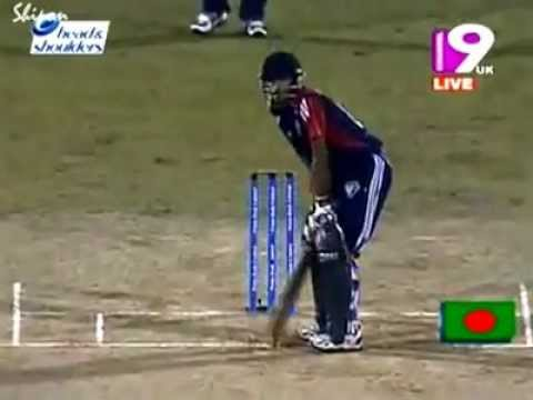 Nasir Hossain's different funny stances BPL- Bangladesh Premier League