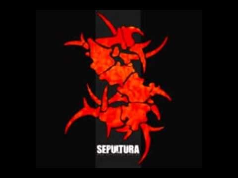 Sepultura - Orgasmatron