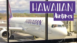 Honolulu (HNL) Spotting – Hawaiian Airlines/Delta – Airbus A330-200 & More – STS Ep. 295