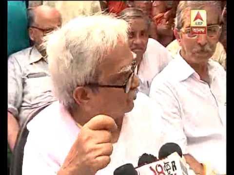 Biman Basu on Chatradhar Mahato's Jail and Mamata Banerjee
