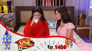 Durga | Full Ep 1436 | 18th July 2019 | Odia Serial – TarangTV