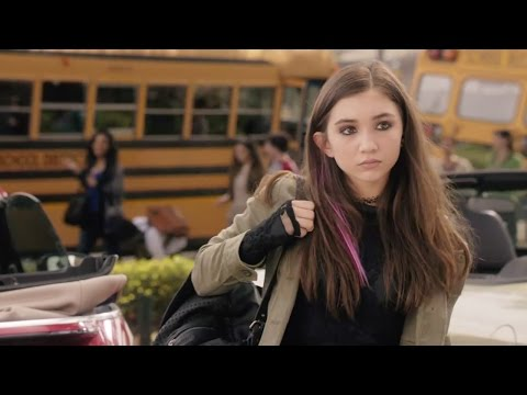 Trailer #2 | Invisible Sister | Disney Channel