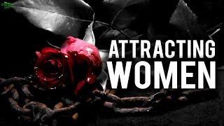 MEN WHO ATTRACT WOMEN