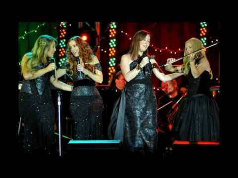 Celtic Woman - Let It Snow!