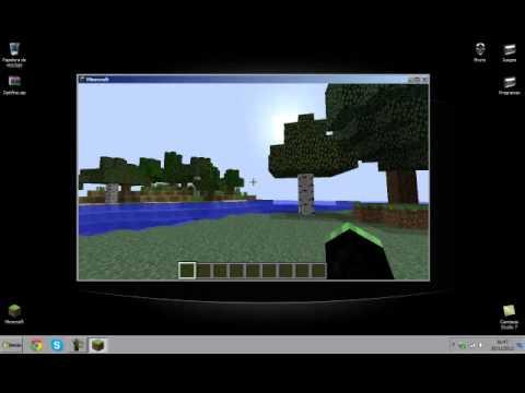 Tutorial - Como Hacer Que Minecraft 1.5.2 Ande Mas Rapido