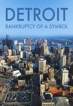 Detroit: The Bankruptcy Of A Symbol