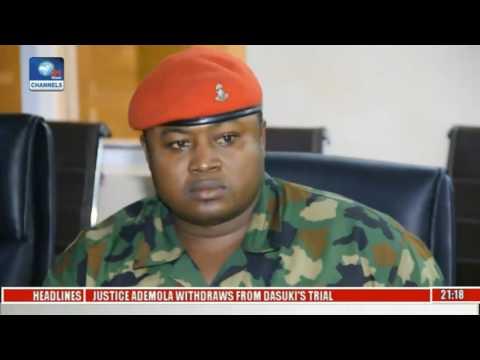 Sports Tonight: Army Insists Izu Joseph Was Killed In Cultists Den