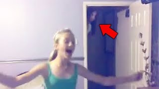 8 Scary Videos I Can't Get Out of My Head