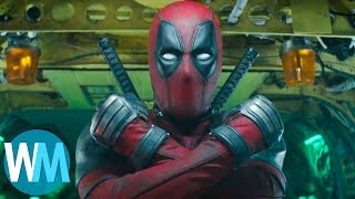 Top 3 Things You Missed In Deadpool 2 Trailer