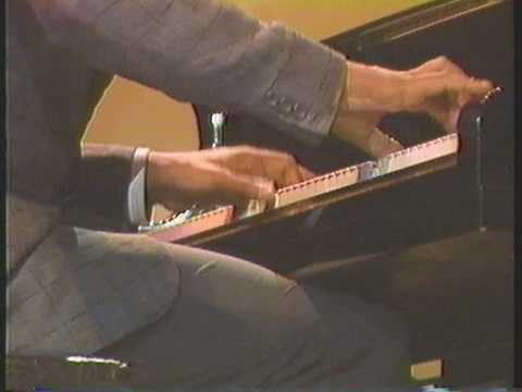 Don Braden, Mulgrew Miller,Terumasa Hino - Rhythm-A-Ning 1 (to be cont.)