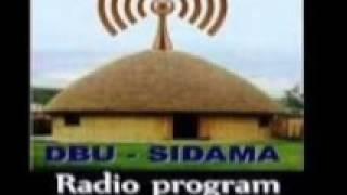 dbu sidama radio program august 12 2016