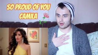 Download Lagu Camila Cabello - Havana ft. Young Thug - Music Video [REACTION] Gratis STAFABAND