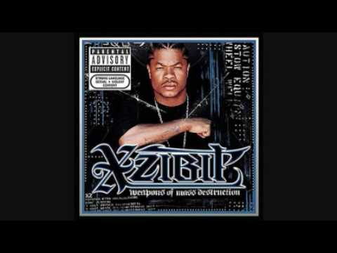 Xzibit - Scent Of A Woman