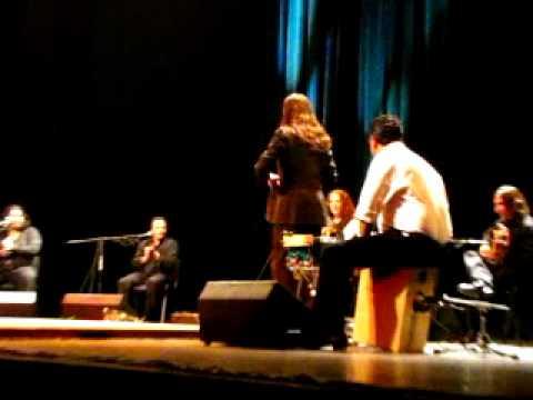 Tomatito - live in Sofia, 27.11.2010