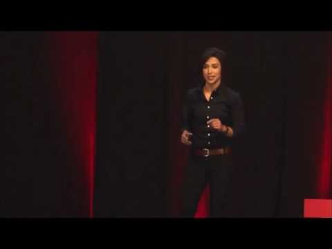 College doesn't equate success...Trust me, I'm a teacher | Melanie Whitney | TEDxCSULB