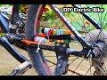 Easy Way to Make Electric Bike | How to Make Electric Bike