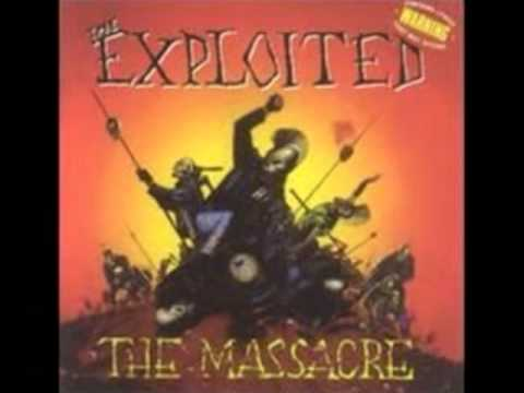 Exploited - Dog Soldier