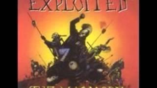 Watch Exploited Dog Soldier video