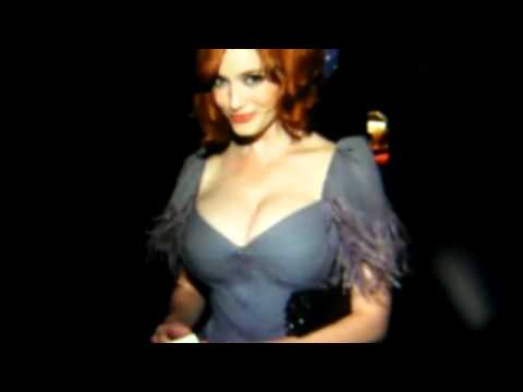 Christina Hendricks Guest Stars Once again for Wobble iPhone & iPod Touch App Review