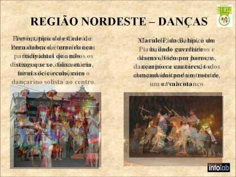 Folclore Brasileiro - Projeto Folclore 2011 - Escola Neusa.