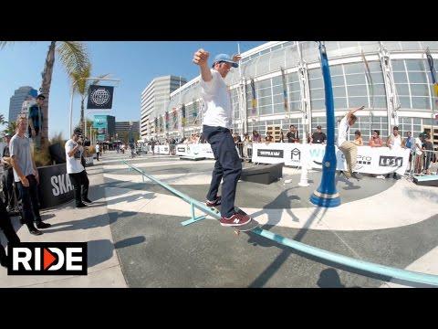 Taylor Kirby, Chris Troy & More - TWS Long Beach Long Bar Contest